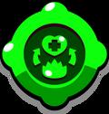 Sprout's Gadget Garden Mulcher