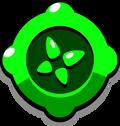 Spike's Gadget Popping Pincushion