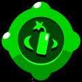 Dynamike's Gadget Fidget Spinner