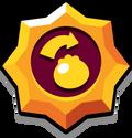 Spike's Star Power Curveball