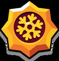 Gale's Star Power Freezing Snow
